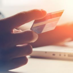 Ensuring security for your online transactions