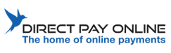 Direct Pay Online Press Release - DPO Logo