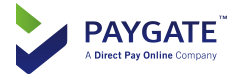 Direct Pay Online Press Release - PayGate Logo