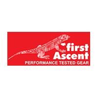 First Ascent Payment Gateway