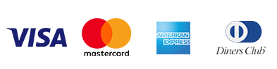 PayGate Card Brands Payment Method Logos