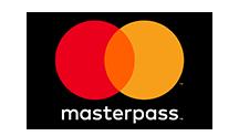 Paygate MasterPass Payment Method Logo