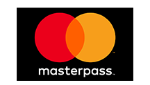 Paygate MasterPass Payment Method Logo