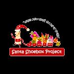 Logo Santa Shoebox