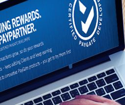 Paygate PayPartner Earn Rewards