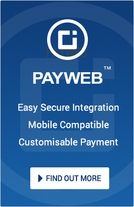 Paygate Payweb Banner