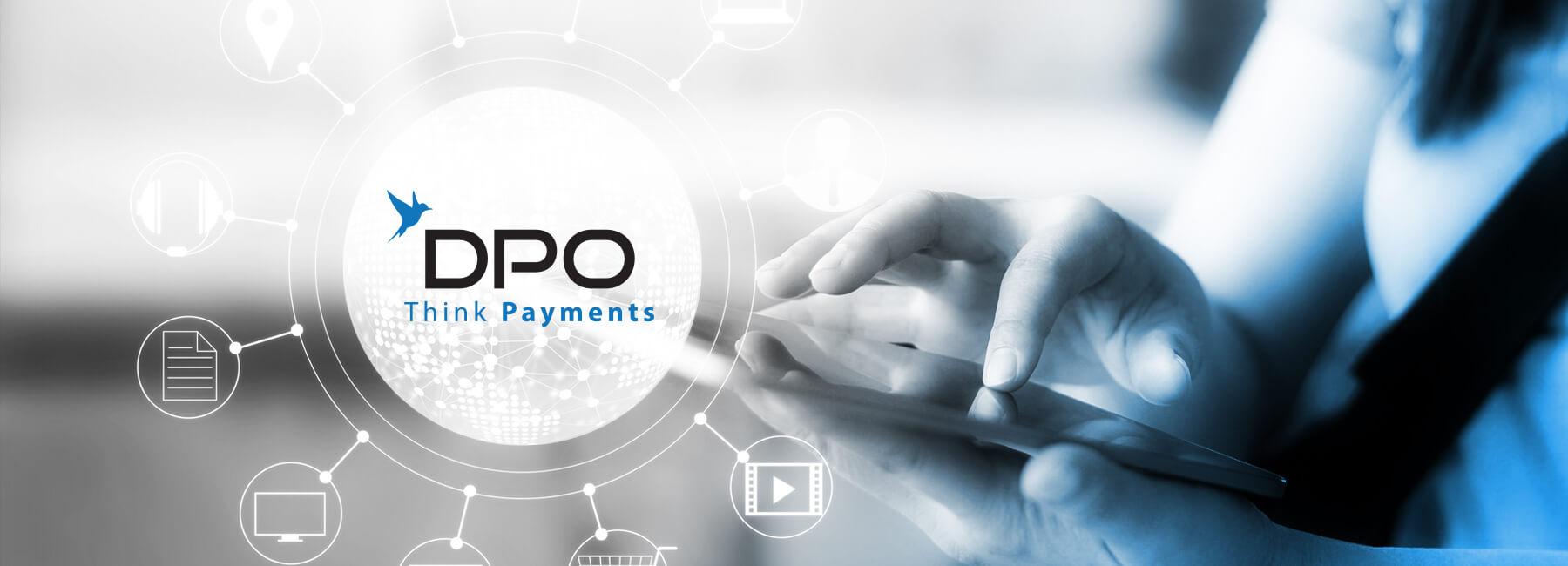 نتيجة بحث الصور عن Dpo payment gateway